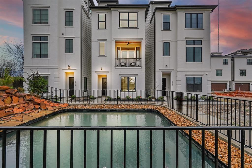 2757 Freund Street, Houston, TX 77003 - #: 37259640