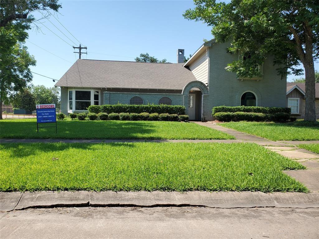 14226 Duncannon Drive, Houston, TX 77015 - #: 51328640