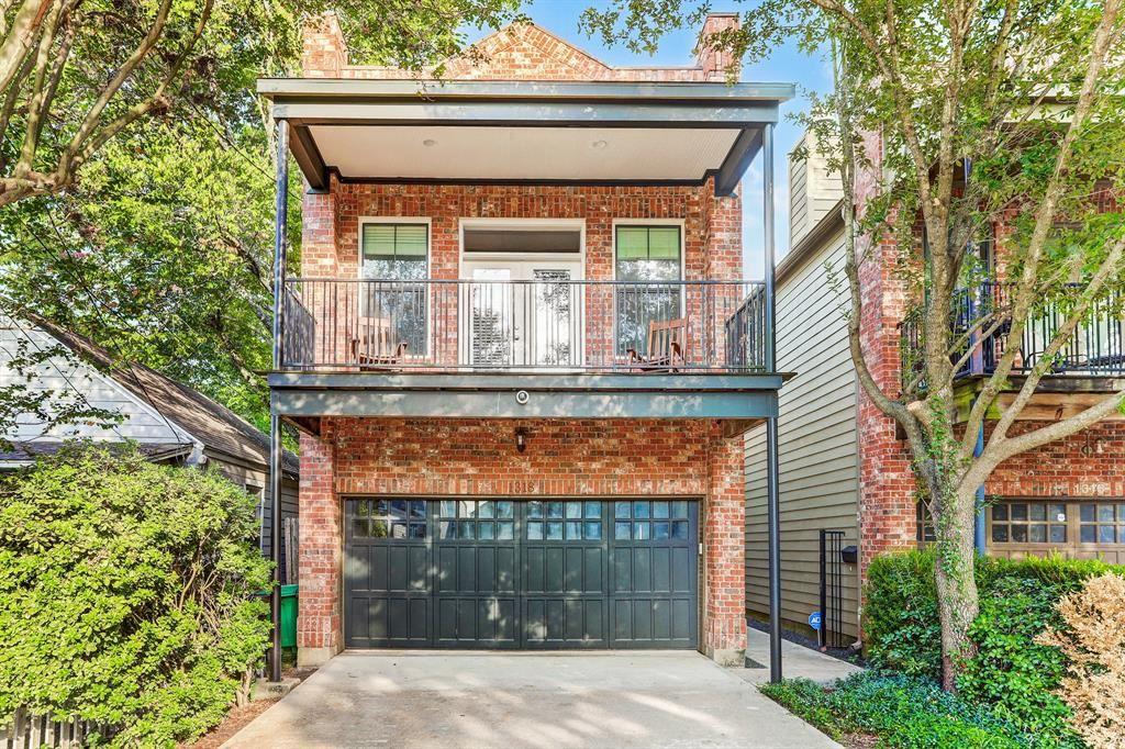 1318 Alexander Street, Houston, TX 77008 - #: 61836640