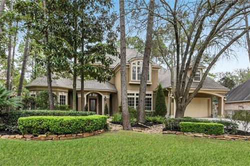 Photo of 158 N Taylor Point Drive, The Woodlands, TX 77382 (MLS # 16243641)