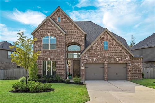 Photo of 119 N Greatwood Glen Place, Montgomery, TX 77316 (MLS # 80154641)