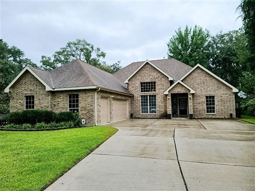 Photo of 459 Old Hickory Drive, Conroe, TX 77302 (MLS # 80902641)