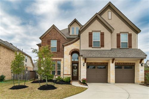 Photo of 9415 Open Sands Court, Cypress, TX 77433 (MLS # 87440641)