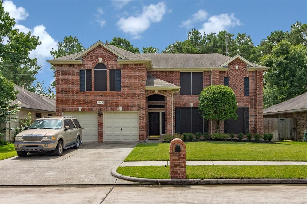 21006 Deauville Drive, Spring, TX 77388 - MLS#: 90759641
