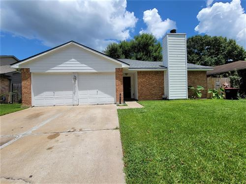Photo of 15406 Evergreen Place Drive, Houston, TX 77083 (MLS # 30026642)