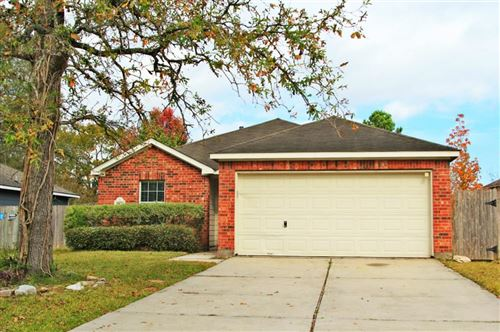 Photo of 9823 Cassowary Drive, Conroe, TX 77385 (MLS # 34544642)