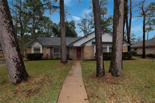 Photo of 2914 Colonial Drive, Dickinson, TX 77539 (MLS # 35307642)