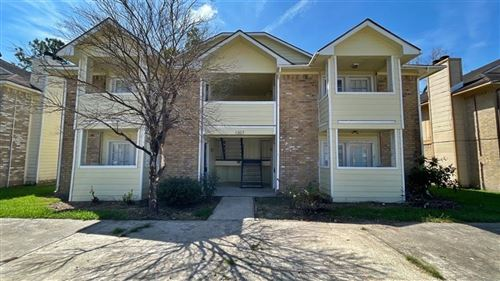 Photo of 1307 Brenda Lane #D, Humble, TX 77338 (MLS # 50426642)
