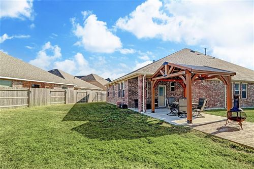 Photo of 10007 Open Slope Court, Humble, TX 77396 (MLS # 53255642)