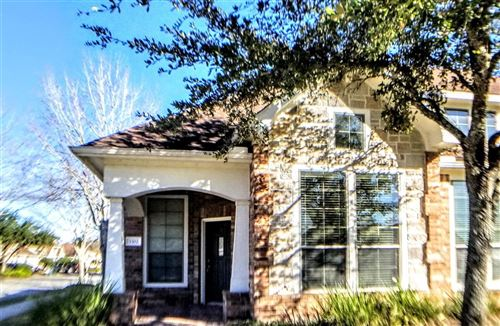 Photo of 3302 Knollcrest Lane, Pearland, TX 77584 (MLS # 67772642)