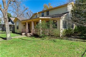 Photo of 1602 Arlington Street, Houston, TX 77008 (MLS # 70541642)