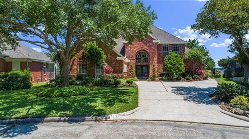 Photo of 20506 Forest Stream Drive, Houston, TX 77346 (MLS # 8120642)