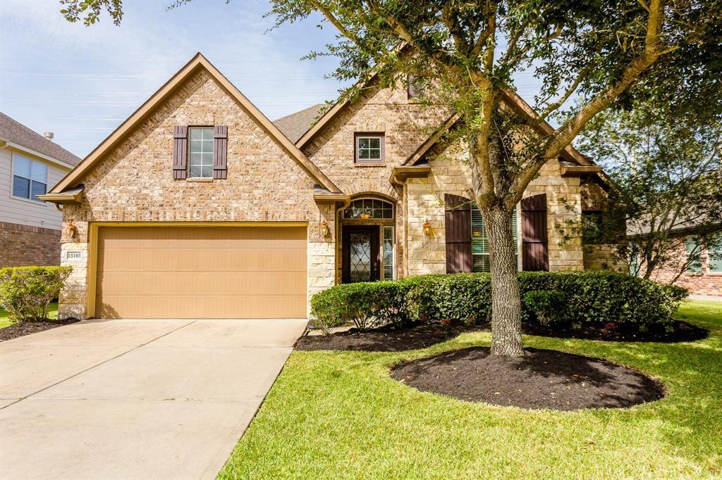 13103 Centerbrook Lane, Pearland, TX 77584 - MLS#: 83326642