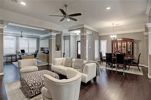 Photo of 4418 Denmere Court, Kingwood, TX 77345 (MLS # 13547643)