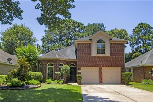 Photo of 19410 Water Point Trail, Humble, TX 77346 (MLS # 39932643)
