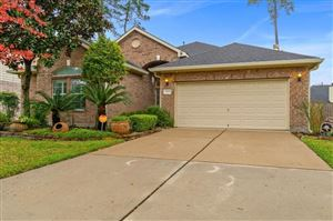 Photo of 12323 Natchez Park Lane, Humble, TX 77346 (MLS # 45648643)
