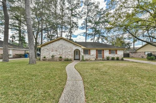 Photo of 1106 Old Mill Lane, Houston, TX 77073 (MLS # 52832643)