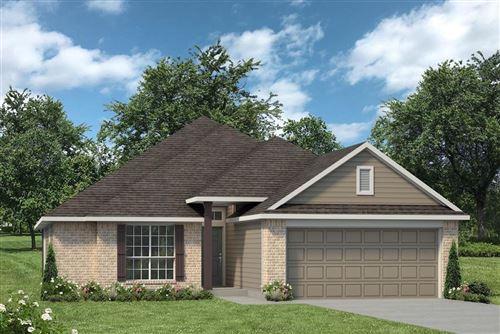 Photo of 12037 SUMMERTIME Drive, Willis, TX 77318 (MLS # 53674643)