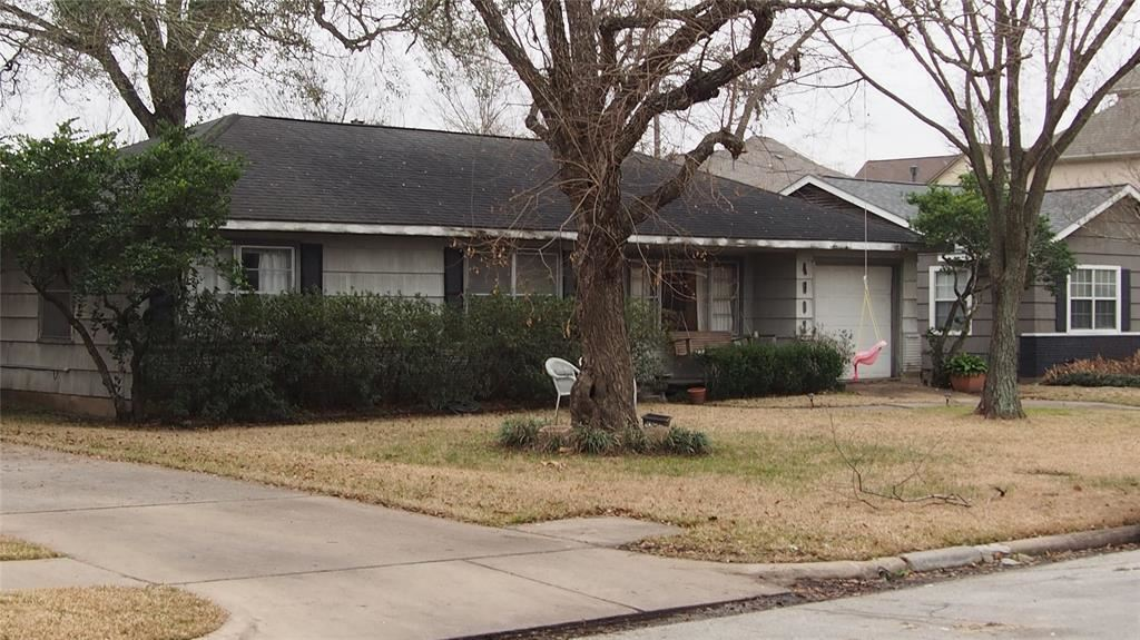 4907 Imperial Street, Bellaire, TX 77401 - #: 29190643
