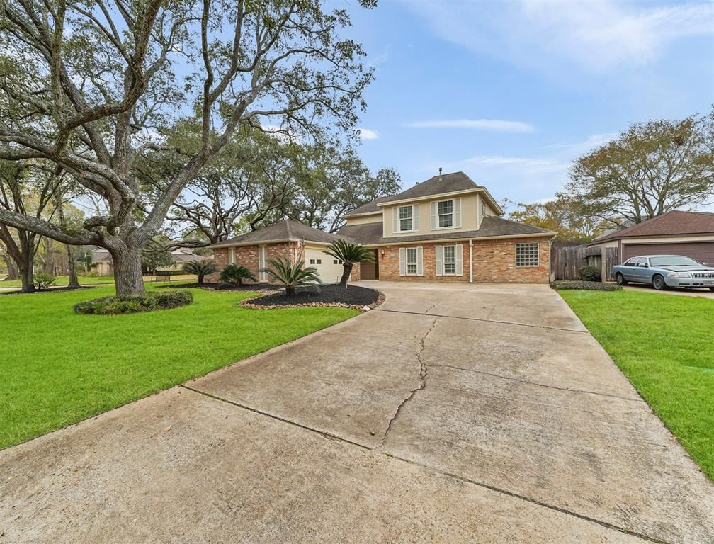 18022 Hollywell Drive, Houston, TX 77084 - #: 33699643