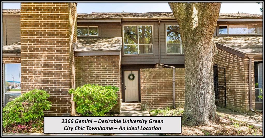 2366 Gemini Street, Houston, TX 77058 - #: 38158643
