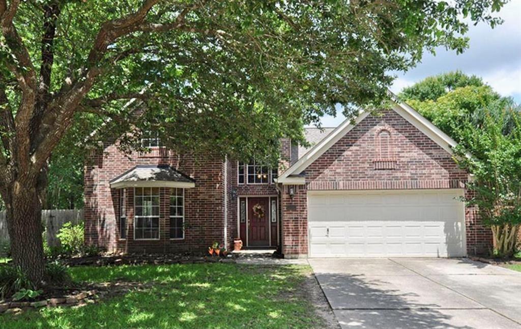 5310 Jasper Grove Court, Houston, TX 77345 - #: 67643643