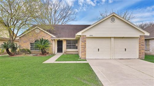 Photo of 11915 GUADALUPE RIVER Drive, Houston, TX 77067 (MLS # 31996644)