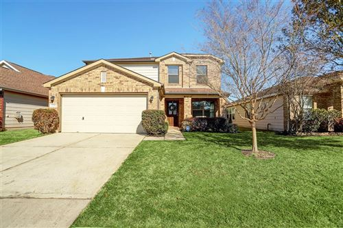 Photo of 29214 Legends Green Drive, Spring, TX 77386 (MLS # 44988644)
