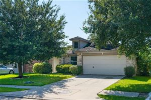 Photo of 5519 Sequin Drive, Spring, TX 77388 (MLS # 52053644)