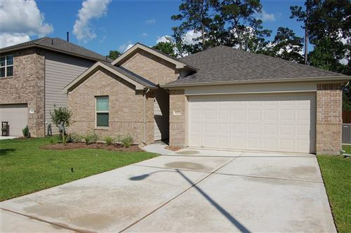 Photo of 40327 South Hill Pass, Magnolia, TX 77354 (MLS # 77558644)