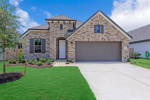 Photo of 25423 Pirates One Drive, Tomball, TX 77375 (MLS # 78839644)