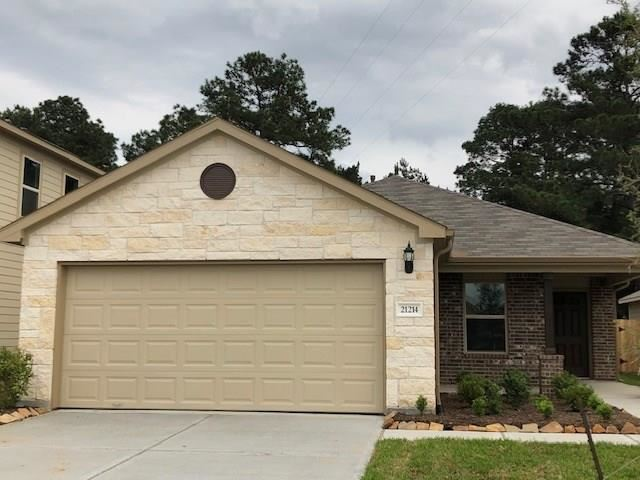 Photo for 21214 Bush Brook Bend, Tomball, TX 77377 (MLS # 12706644)