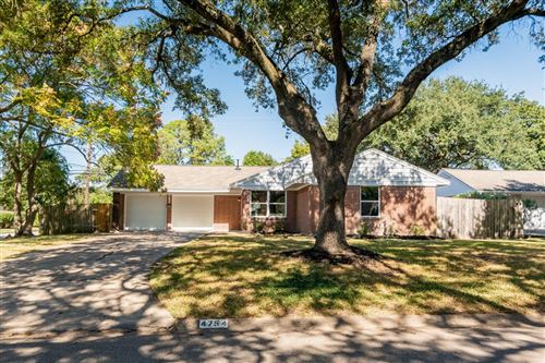 Photo of 4754 Sanford Road, Houston, TX 77035 (MLS # 46091645)
