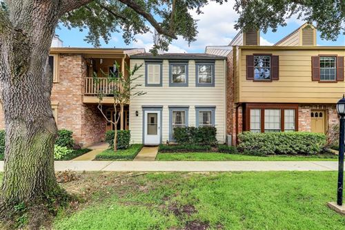 Photo of 5800 Lumberdale Road #48, Houston, TX 77092 (MLS # 57756645)