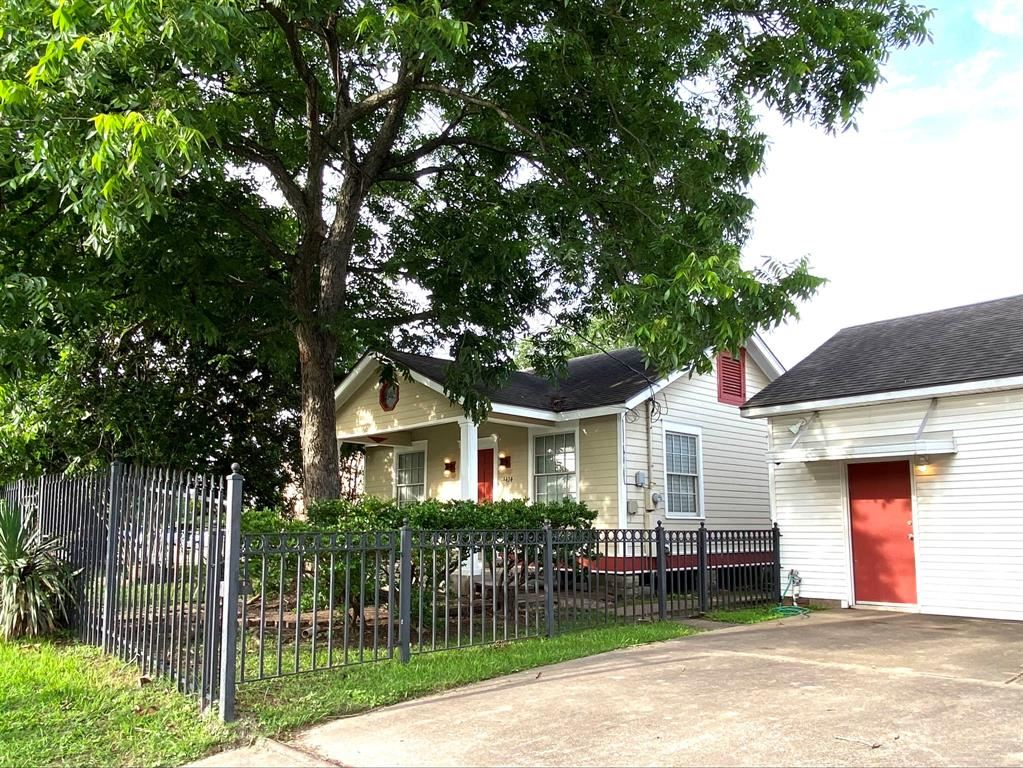 4424 Edsee Street, Houston, TX 77009 - MLS#: 89222645