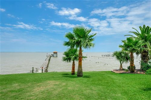 Photo of 5121 BAYSHORE DRIVE, Bacliff, TX 77518 (MLS # 13210646)