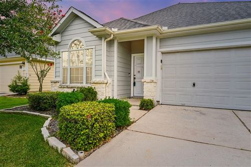 Photo of 15830 Shoreline Terrace Drive, Houston, TX 77044 (MLS # 44074646)