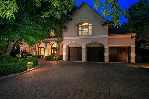 Photo of 18 BUNNELLE WAY, The Woodlands, TX 77382 (MLS # 44684646)