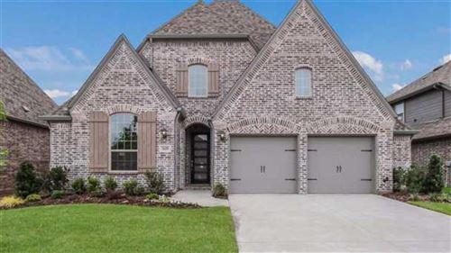 Photo of 16923 Grayson Woods Lane, Humble, TX 77346 (MLS # 49967646)