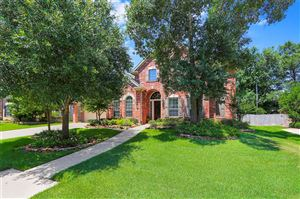Photo of 25110 Genesse Valley Drive, Spring, TX 77389 (MLS # 71902646)