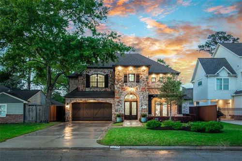 Photo of 1714 Latexo Drive, Houston, TX 77018 (MLS # 82308646)