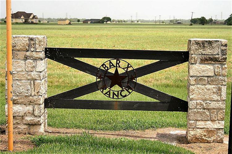 0 Apache Trail, Angleton, TX 77515 - MLS#: 85347646