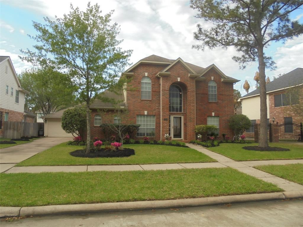 20726 Shadow Mill Court, Katy, TX 77450 - MLS#: 87327646
