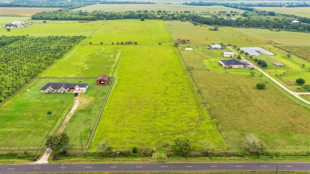 2 County Road 121, Rosharon, TX 77583 - MLS#: 97823646