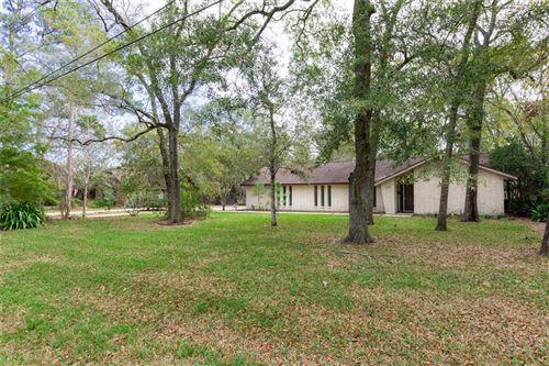 Photo of 1200 Shady Oak Lane, Dickinson, TX 77539 (MLS # 41820647)