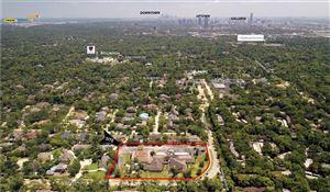 Photo of 11750 Memorial Drive, Bunker Hill Village, TX 77024 (MLS # 44230647)