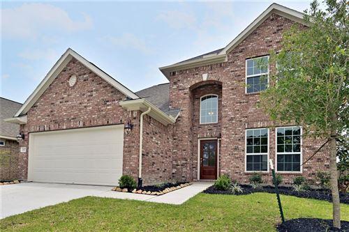 Photo of 26037 Hasting Ridge Lane, Kingwood, TX 77339 (MLS # 13638648)