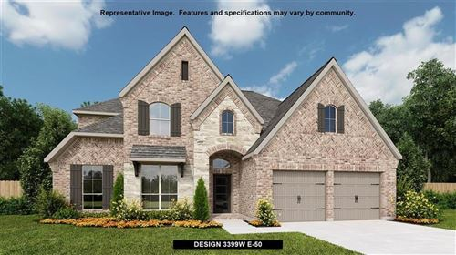 Photo of 120 Bronze Bow Drive, Montgomery, TX 77316 (MLS # 25340648)