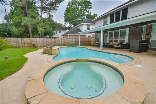 Photo of 20614 Emerald Spruce Court, Humble, TX 77346 (MLS # 49940648)