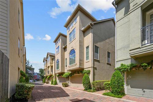 Photo of 1606 Colorado Street #A, Houston, TX 77007 (MLS # 60638648)